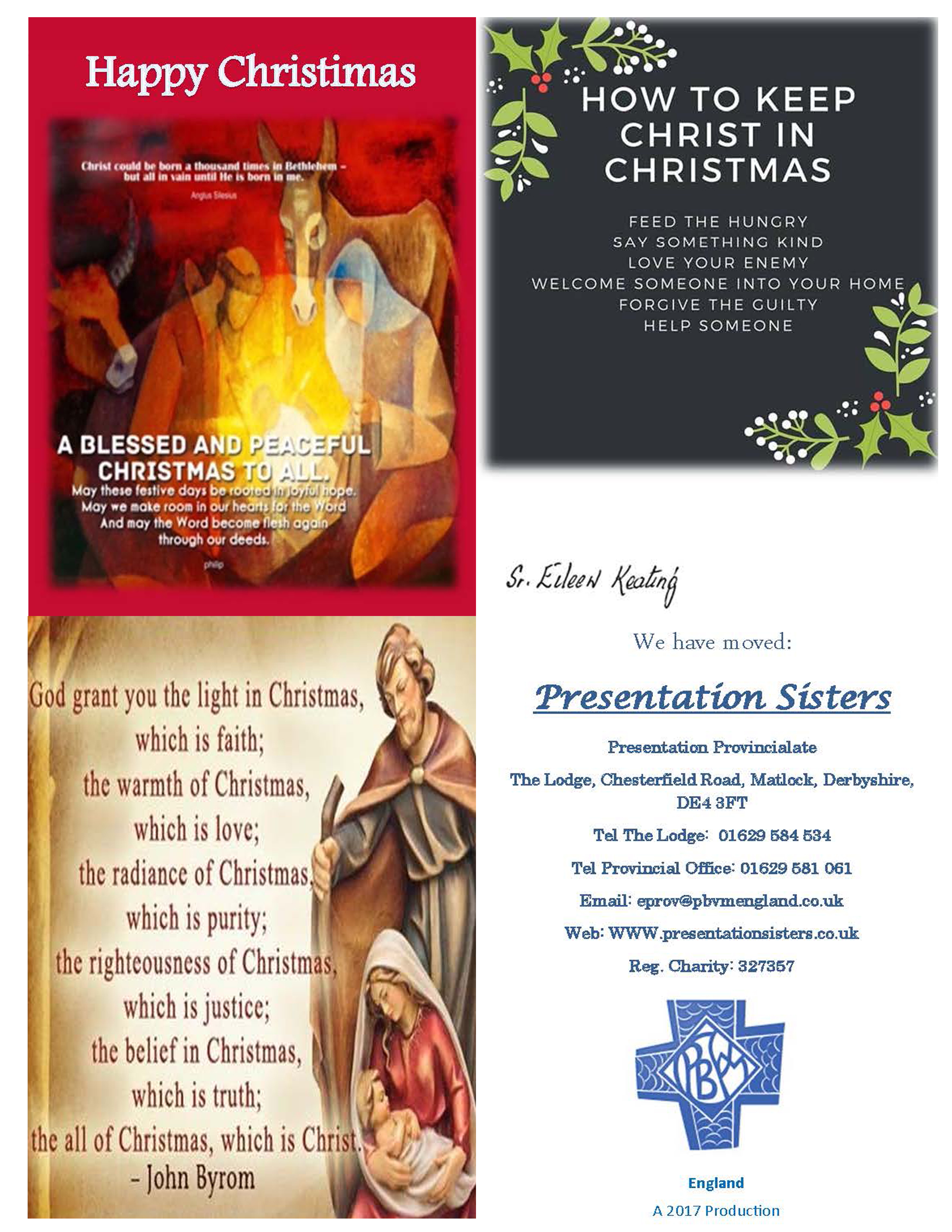 Photo albums presentation sisters christmas greetings from england kristyandbryce Images