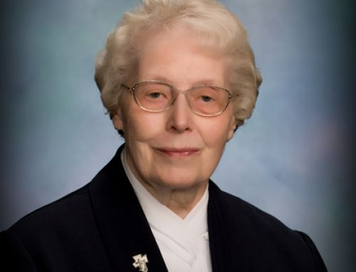 Sister Mary Denis Collins