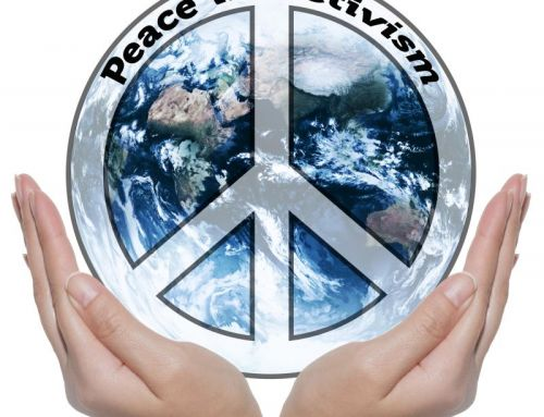 PEACE IN ACTIVISM
