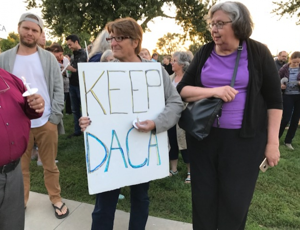 SD Faith-Based Organizations urge Congress to pass Dream Act