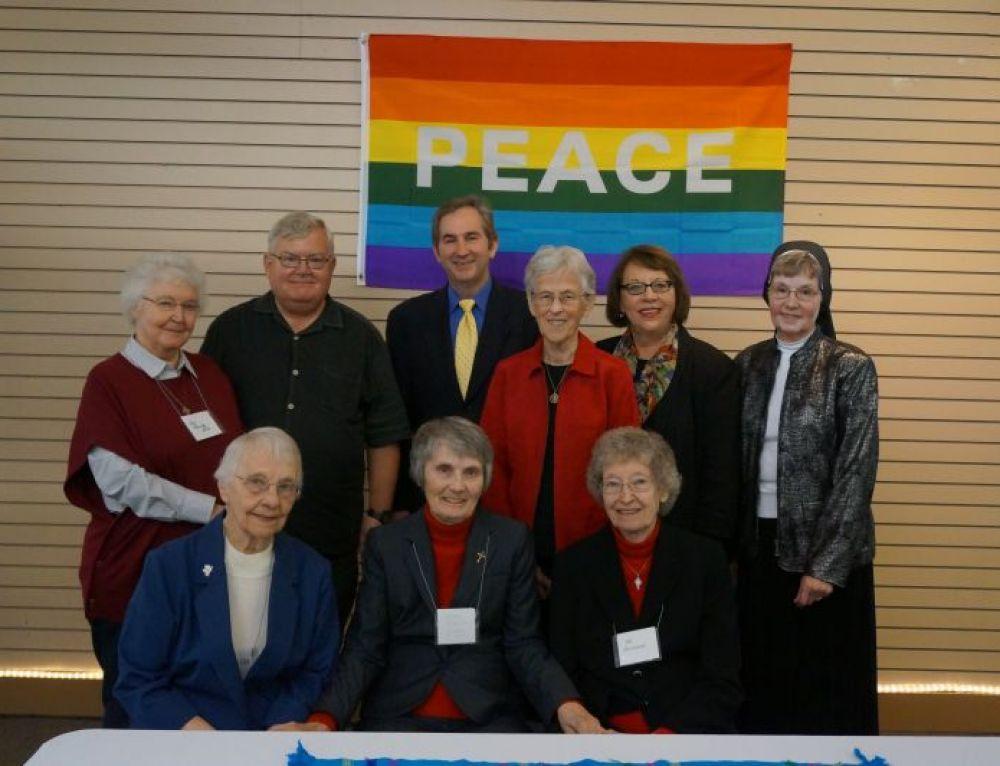 2017 SD Pax Christi Peace Conference Recap