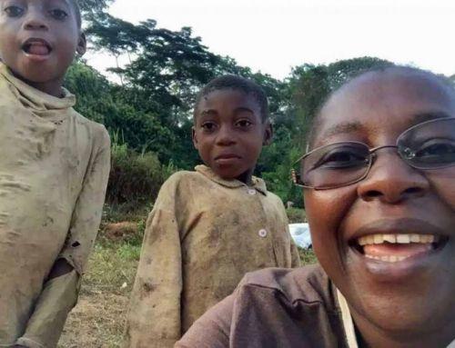 Sister Joyce Meyer: Q & A with Sr. Constance Fonju