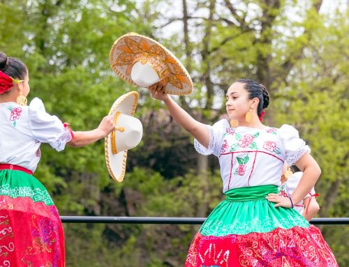 Cinco de Mayo Fiesta celebrates Latino Culture