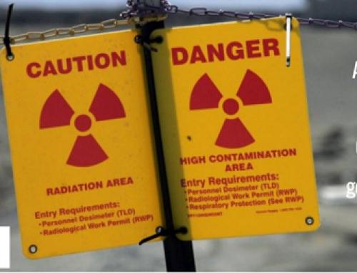 Nuclear Ban Treaty