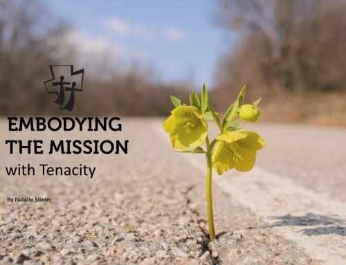 Nano Nagle: Embodying the Mission with Tenacity