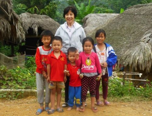 Sister Joyce Meyer: Stories of Vietnamese Migration