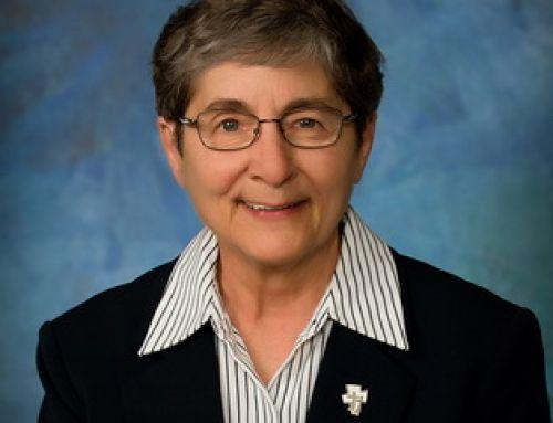 PAX Christi Teacher of Peace nomination