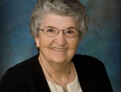 Sister SaBina Joyce
