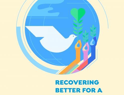 Celebrating International Day of Peace
