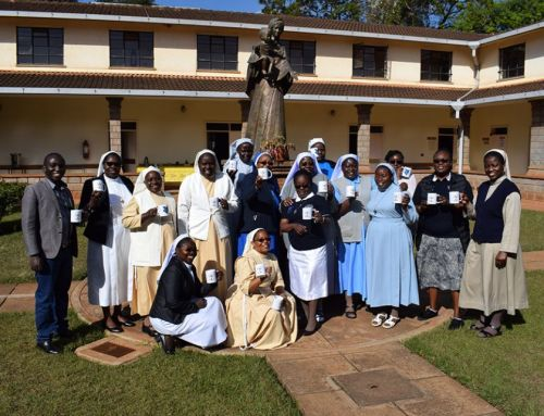 The perseverance and strength of African Sisters